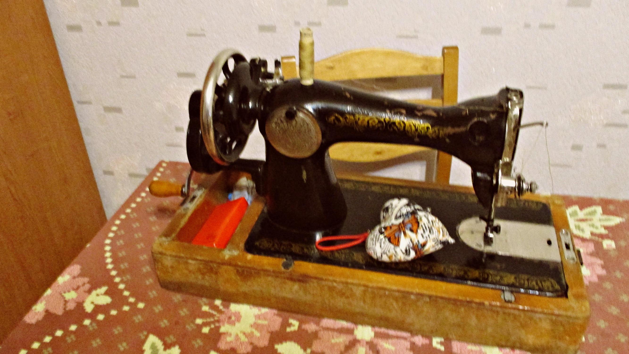 Ремонт швейных машинок своими руками: подробная инструкция с фото