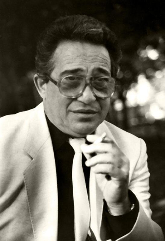 НЕзабытое имя: Сергей Полищук, самый одесский поэт