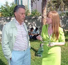 Интервью Андрея Дементьева 2007 г.