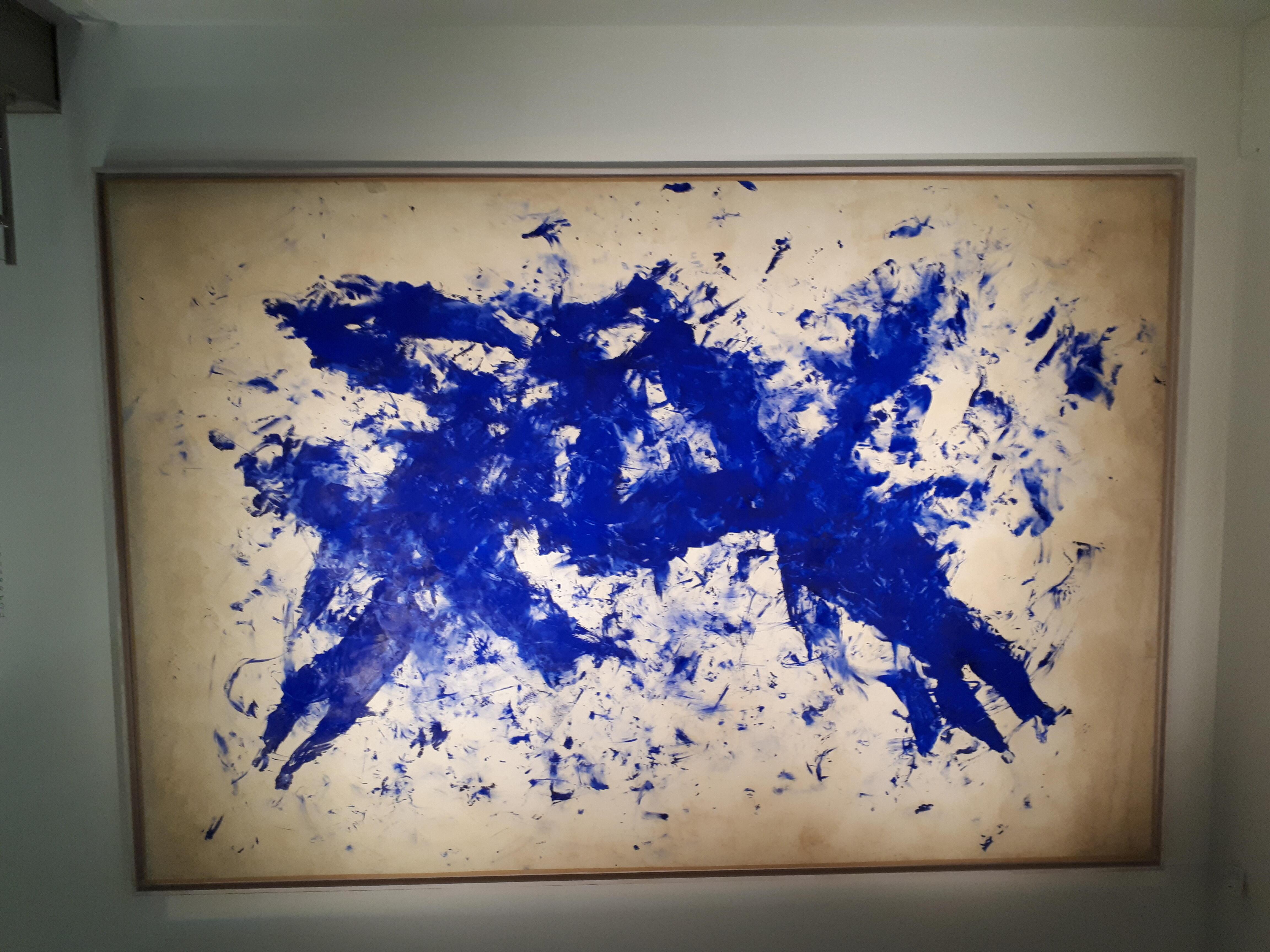 """Выставка """"Коллекция Fondation Louis Vuitton """""""
