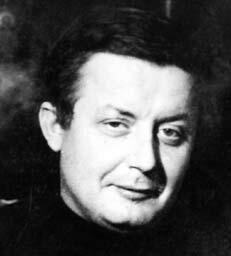 Евгений Блажеевский