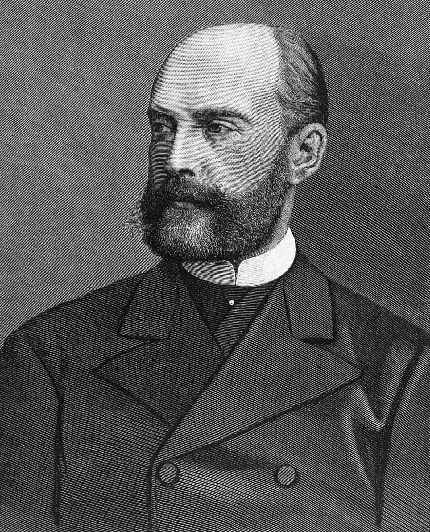 Константин Случевский (1837 - 1904)