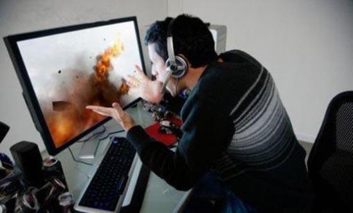 Жизнь - компьютерная игра