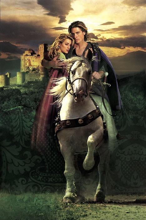Открытка ты мой рыцарь, днем рождения картинки