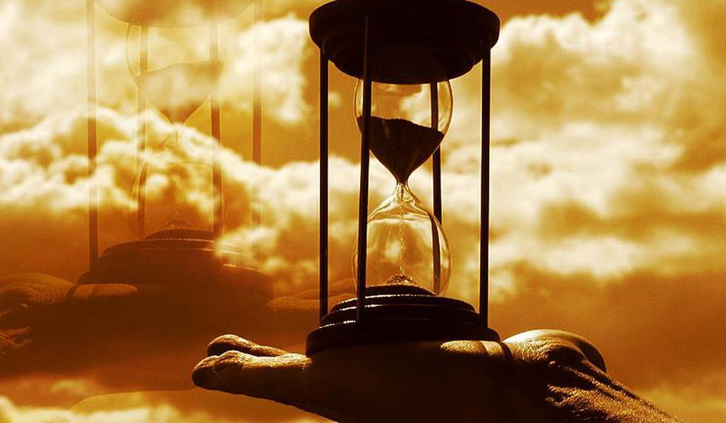 Время жизни