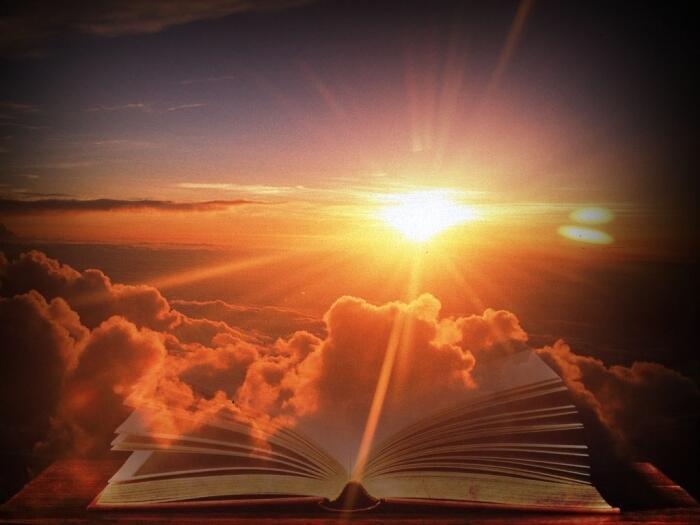 Книга Жизни в Небесах - заполняется...