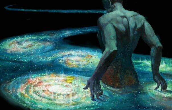 Неизвестность нас пугает...