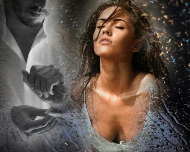 Женщина без любви  (Ballade #TARAN&YAKORNOFF)