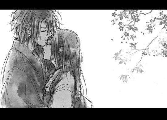 """""""Я хочу дарить тебе тепло в течение жизни..."""""""