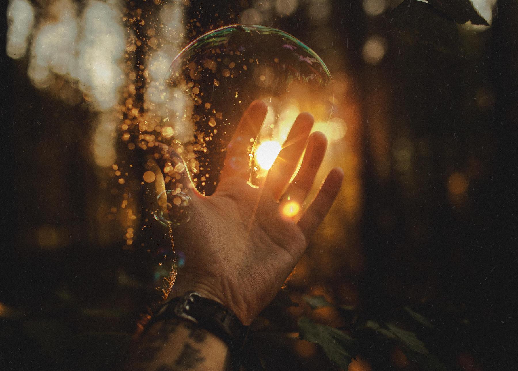 Чудо в руках картинки