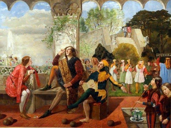 homoscocial and homoerotiscism in shakespeare