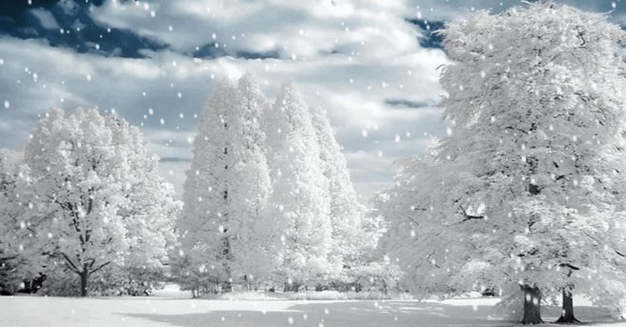 Падает снег картинка анимация, именем гриша новогодняя