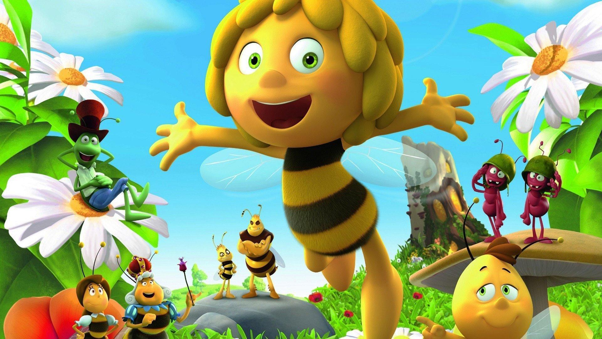сняли смотреть картинки супер пчелка воркаут обои