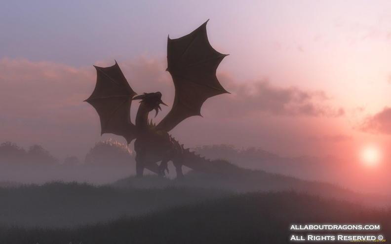 Песня дракона