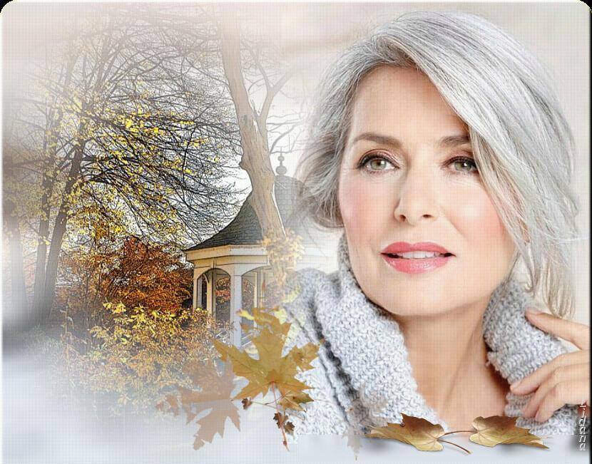 Осенний возраст