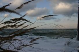Дыханье ветра