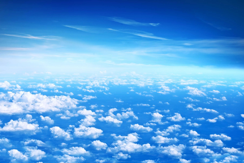 Картинки про, открытки с красивыми облаками