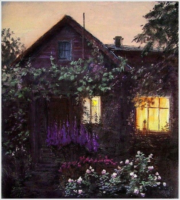 Дом сновидений