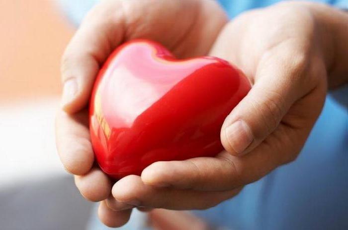 Боли в сердце: симптомы - SYLru