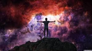 Космос жизненных преград
