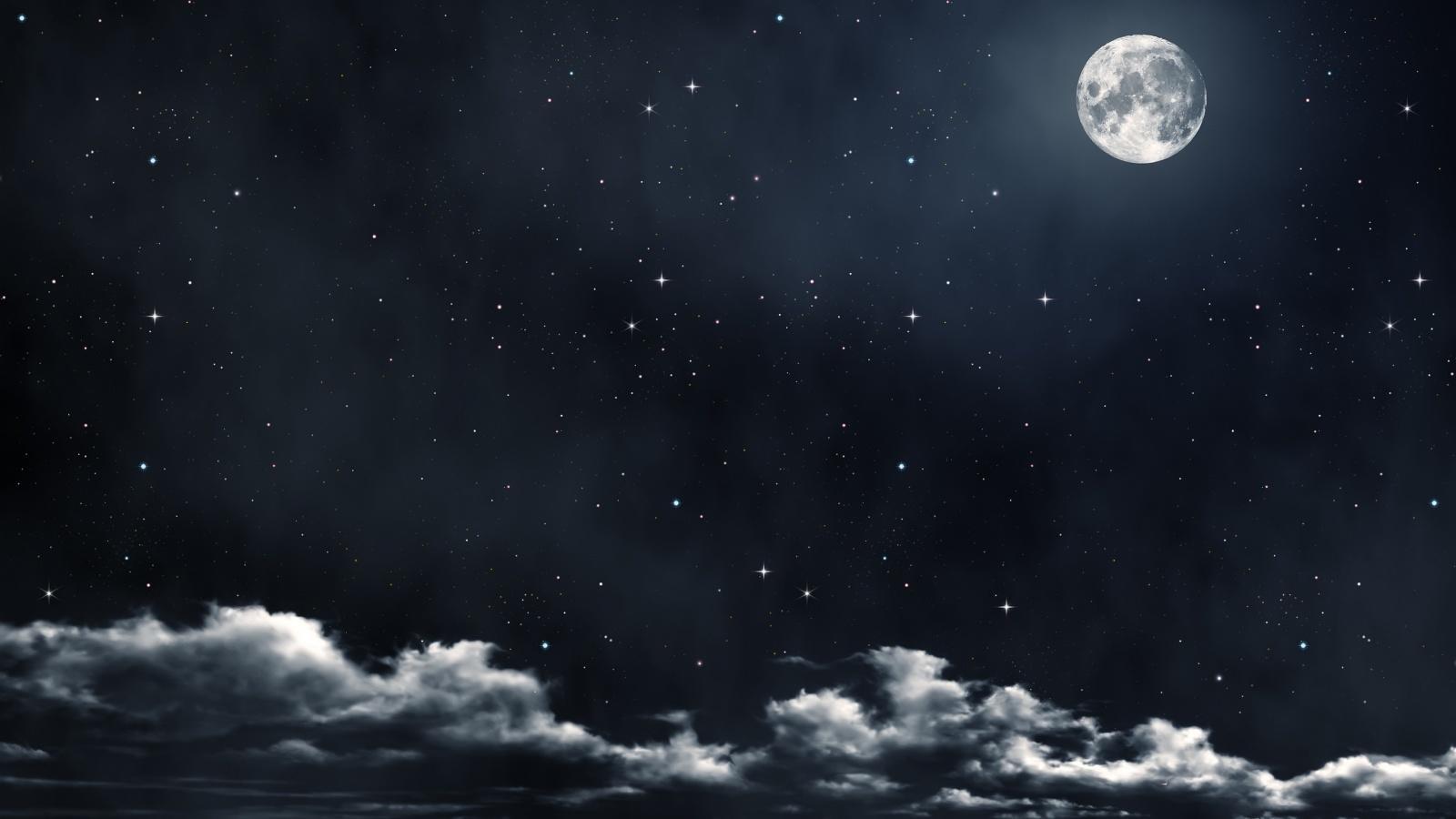 Возможно, завтра будут звёзды