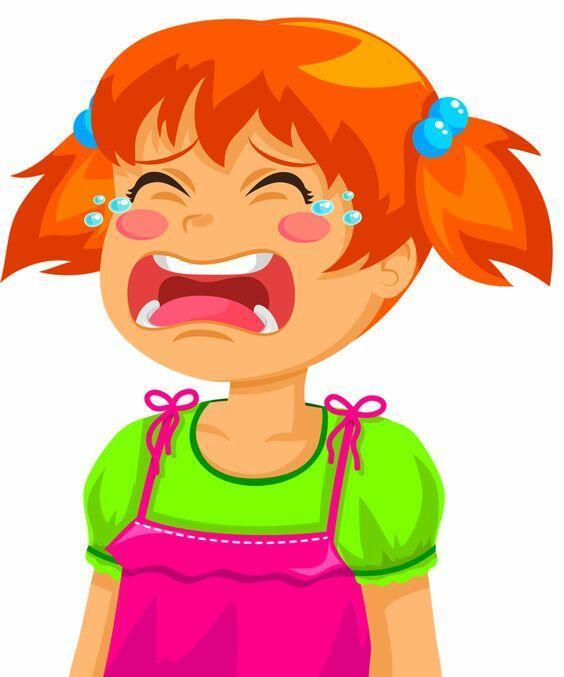 Наша Таня громко плачет