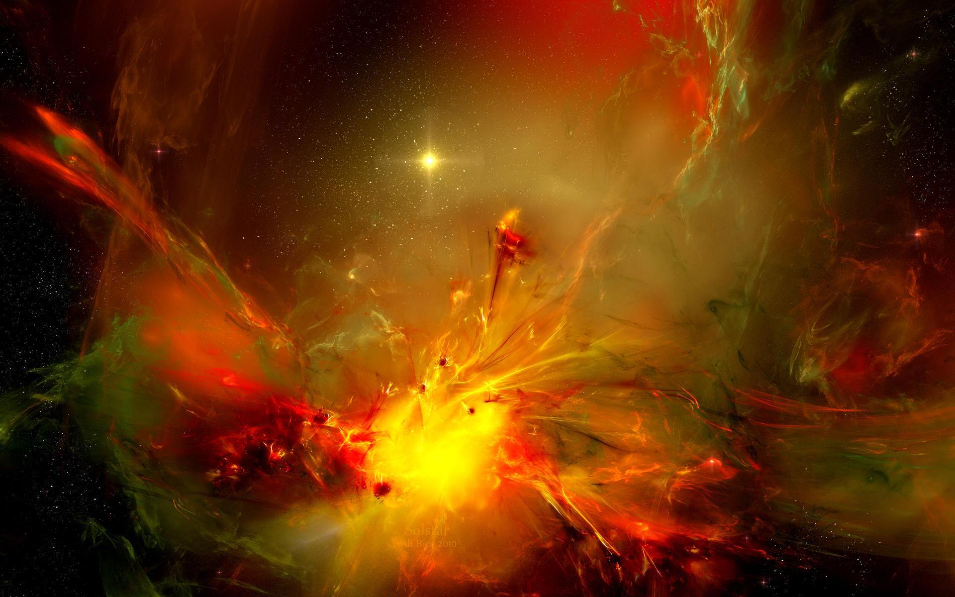 Разожгу огонь до небес
