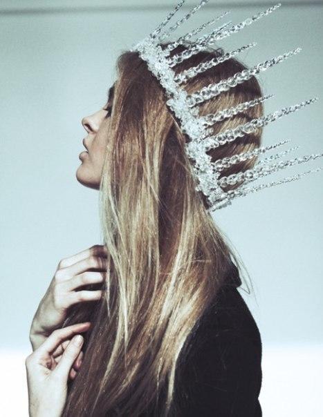 Я- твоя королева