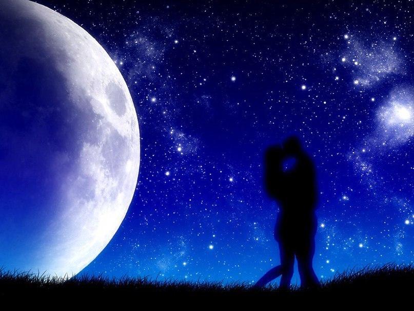 картинки звездопада или луны сад это компромисс