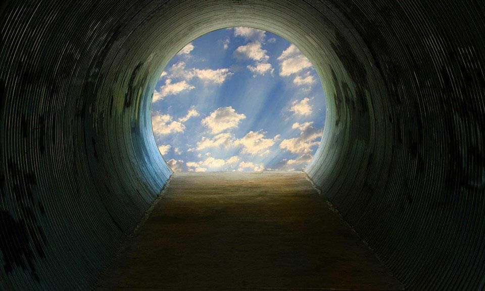 Иди на свет не после смерти