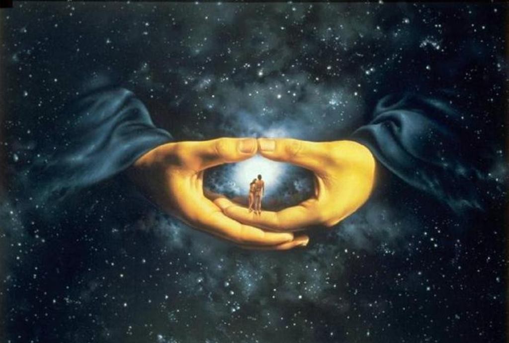 ванга о существовании бога Вера общество