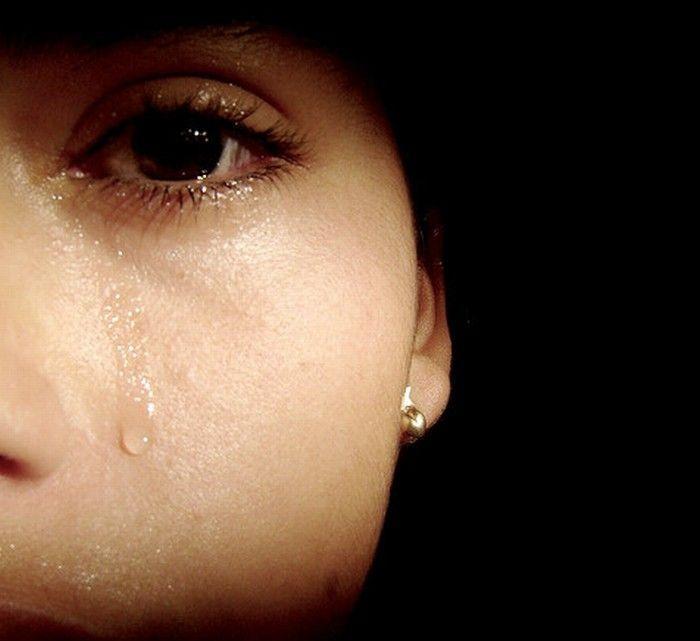 Картинки без лица плачет