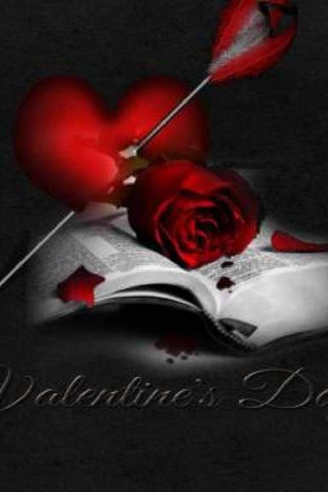 картинки разбитой любви розы полубак
