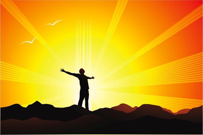 Солнце - наша жизнь