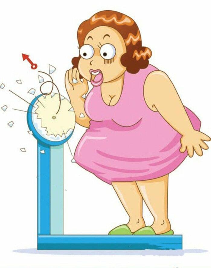 Фон для, картинки весы смешные похудение