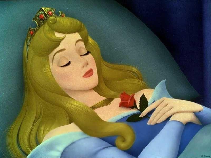 данный спящая царевна перро картинки тонкие жареные пирожки
