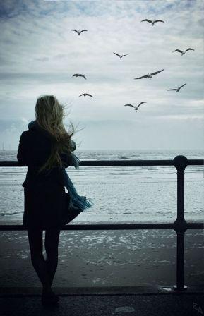 тоска картинки одиночество