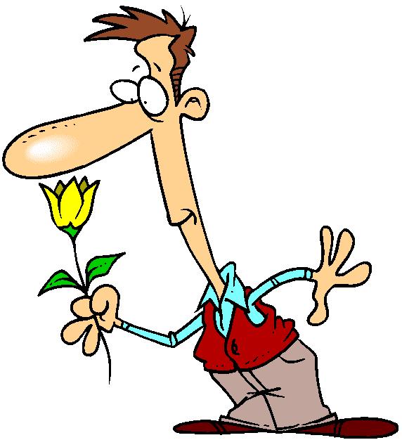 Смешной мужчина рисунки, день