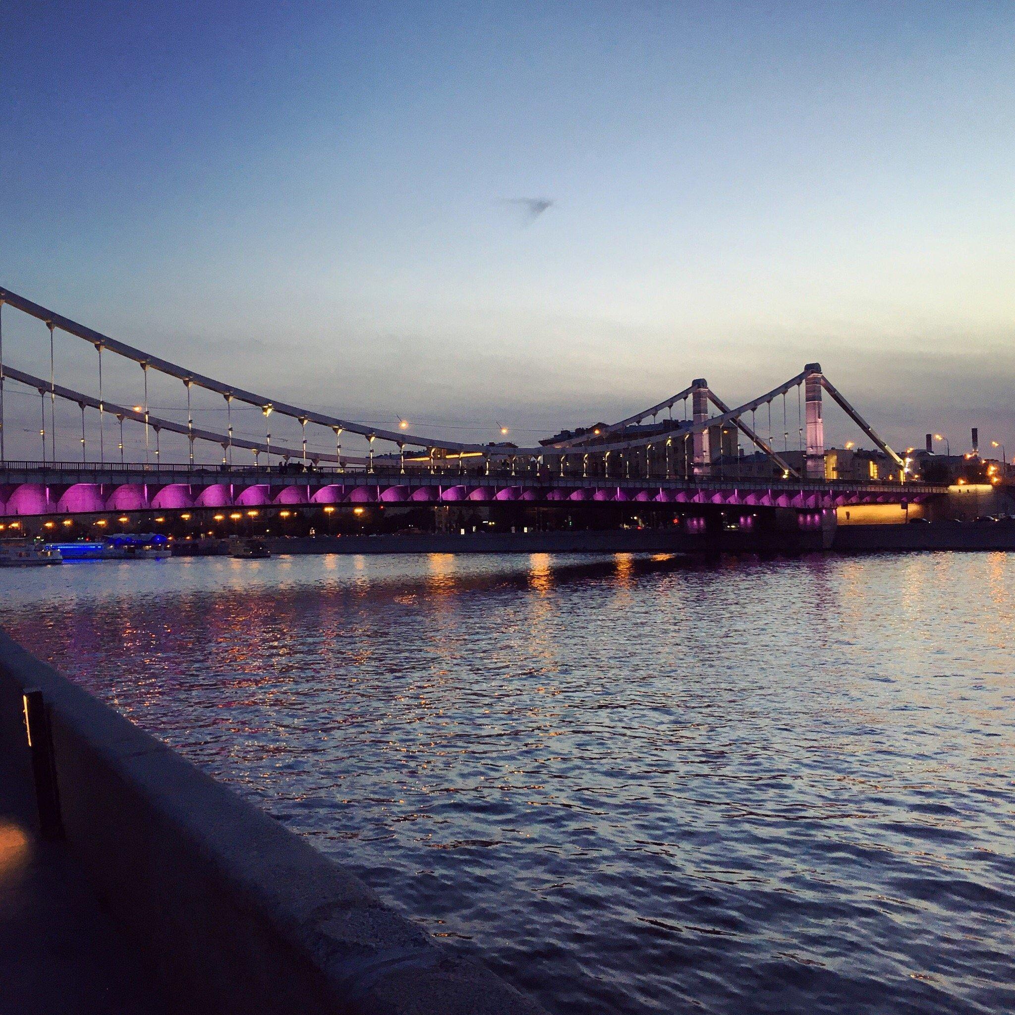 ковш, фото мостов москвы в хорошем качестве этот