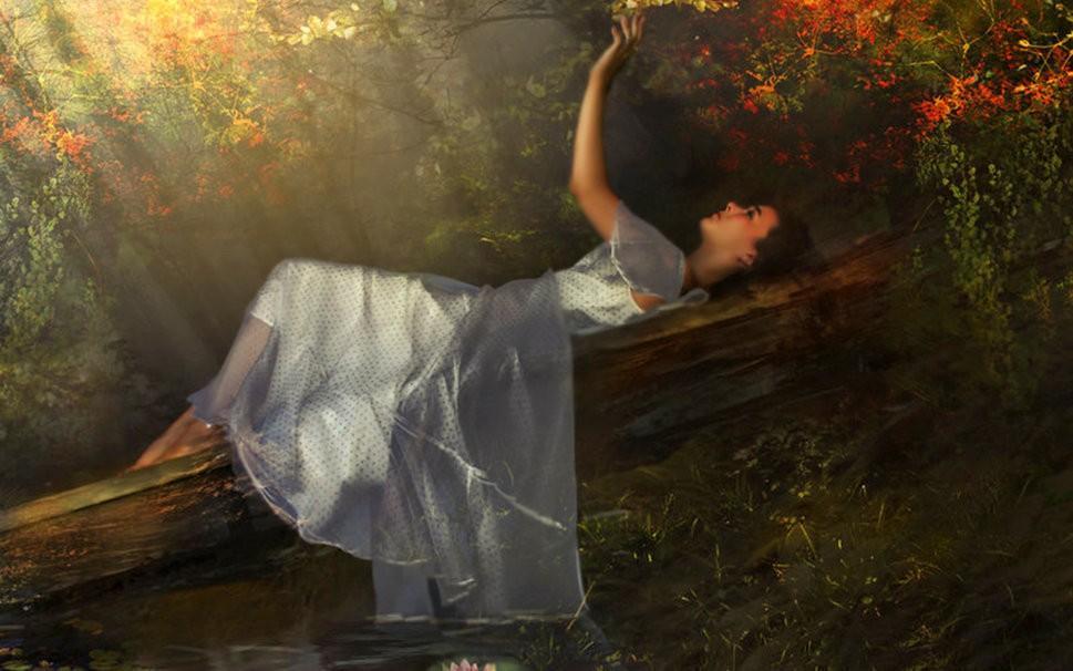 Песня водопадом я войду в тебя