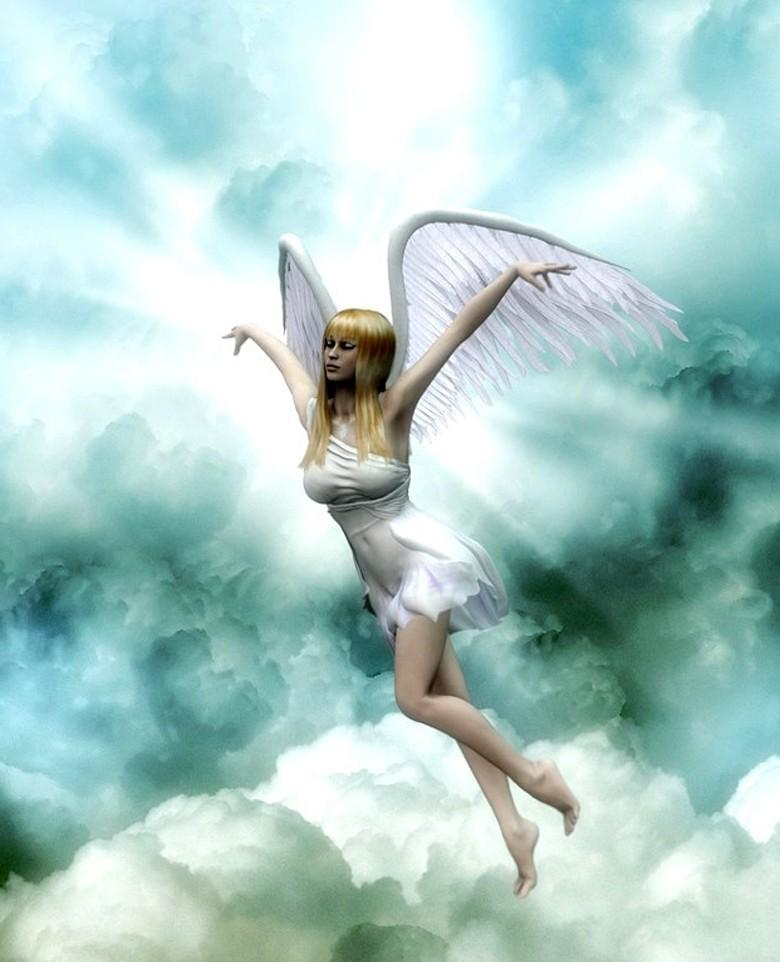 открытка с крыльями это