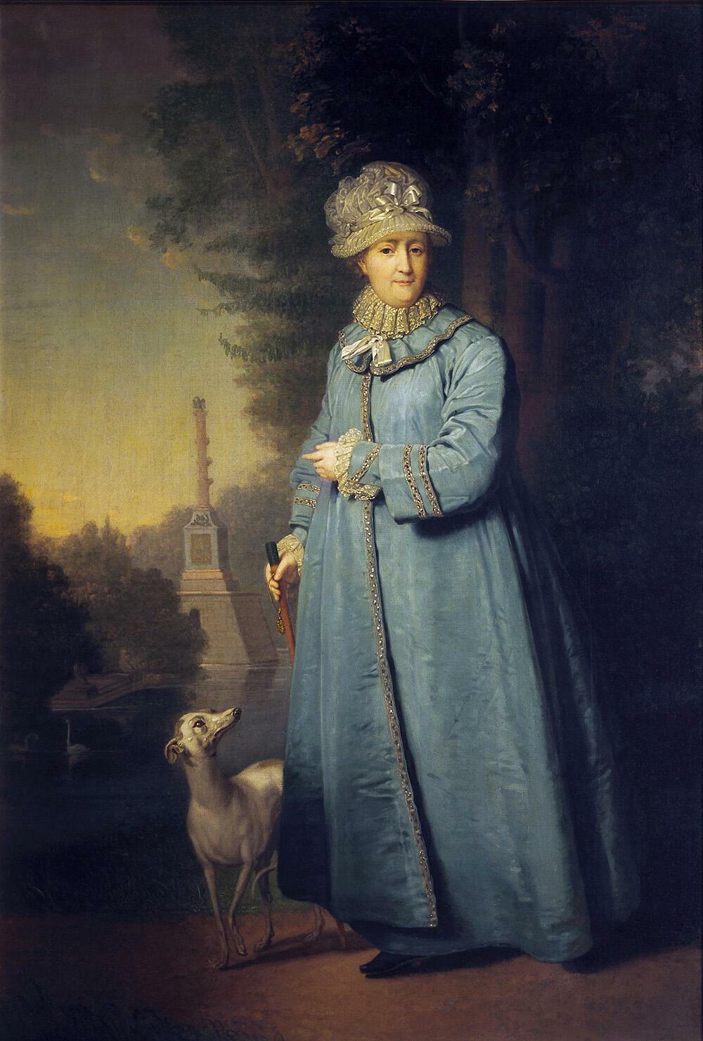 Ангел Цербстский