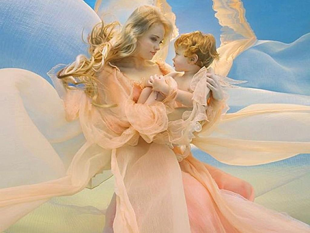 Гадание на любит не любит ангел мой
