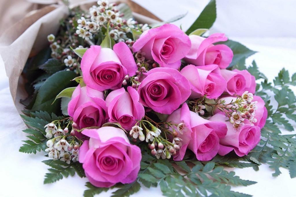 Розы для тебя подарок самые красивые цветы 105
