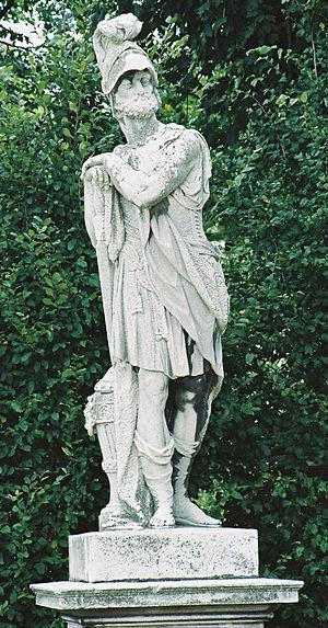 Ганнибал  Барка (молния)   247 - 183  г .  до  н.э.