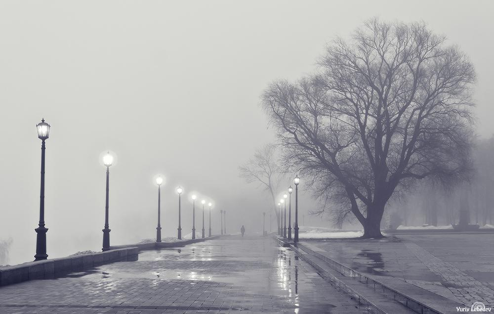 Недописанные строчки, Недопетые слова. Надоело, очерствело, Одиночество, тоска. Ухожу я до рассвета, В ночь, былинкою трава....