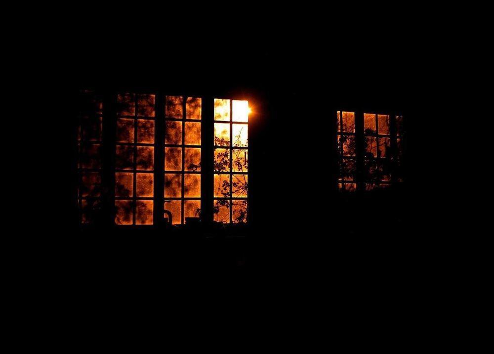 Ночное III