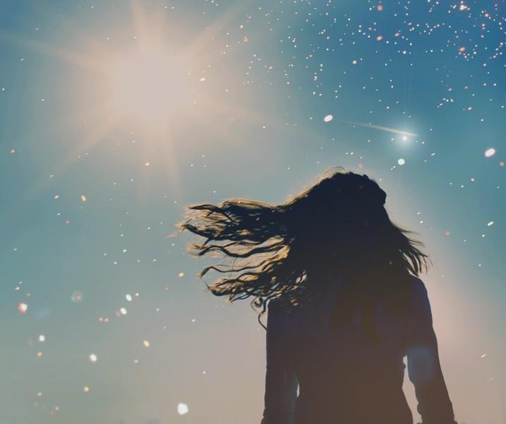 душа полна падающих звезд картинки наксосе сицилия есть
