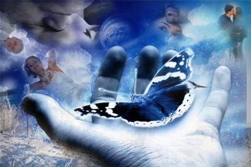 Что будет завтра - неизвестно. Надежда выручает нас. Жить без любви - неинтересно. Она придет, наступит час.  Лишь на Земле д...