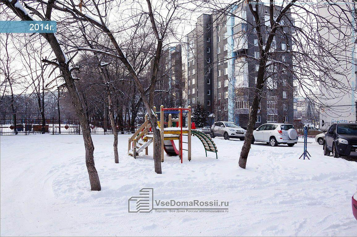 Прошение к зиме...